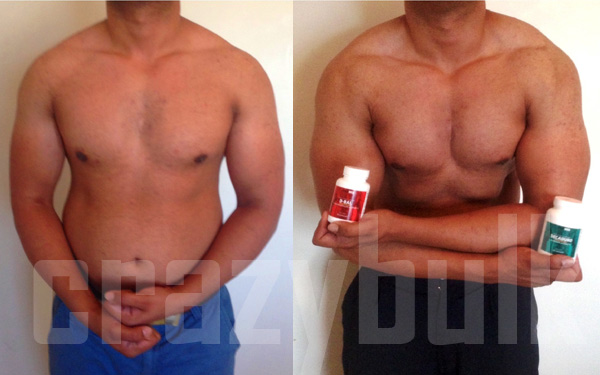 Revisão de CrazyBulk D-Bal - Dianabol Bodybuilding Alternative